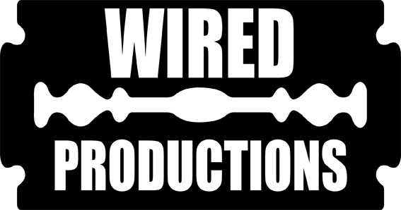 Wired Productions Logo