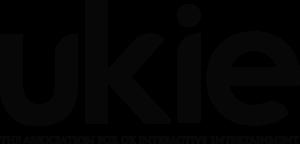 UKIE grey logo
