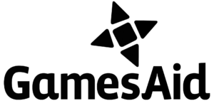 Games Aid logo