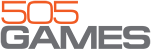 505 Games Logo