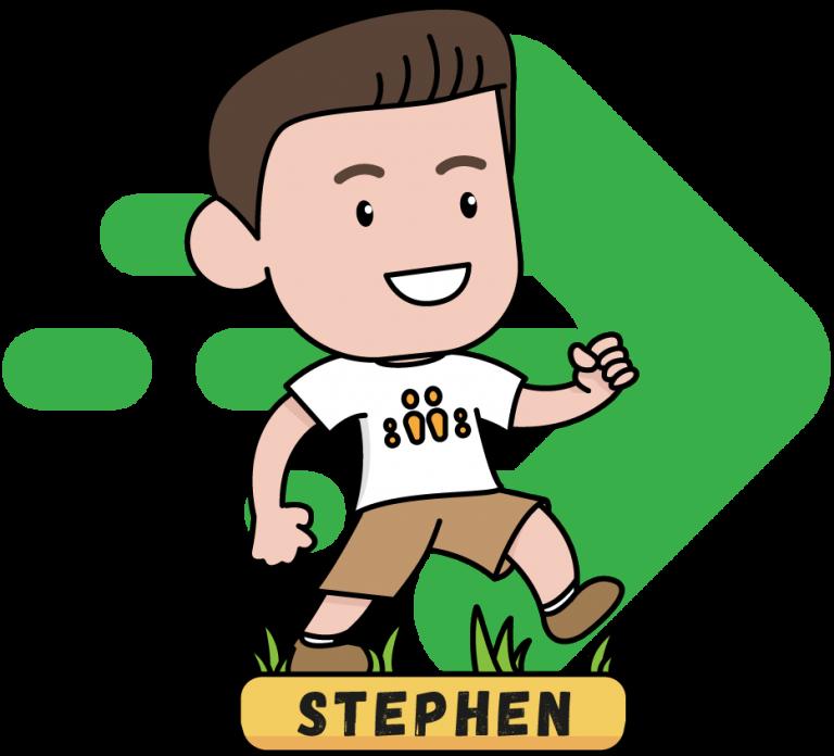 Stephen Wickes